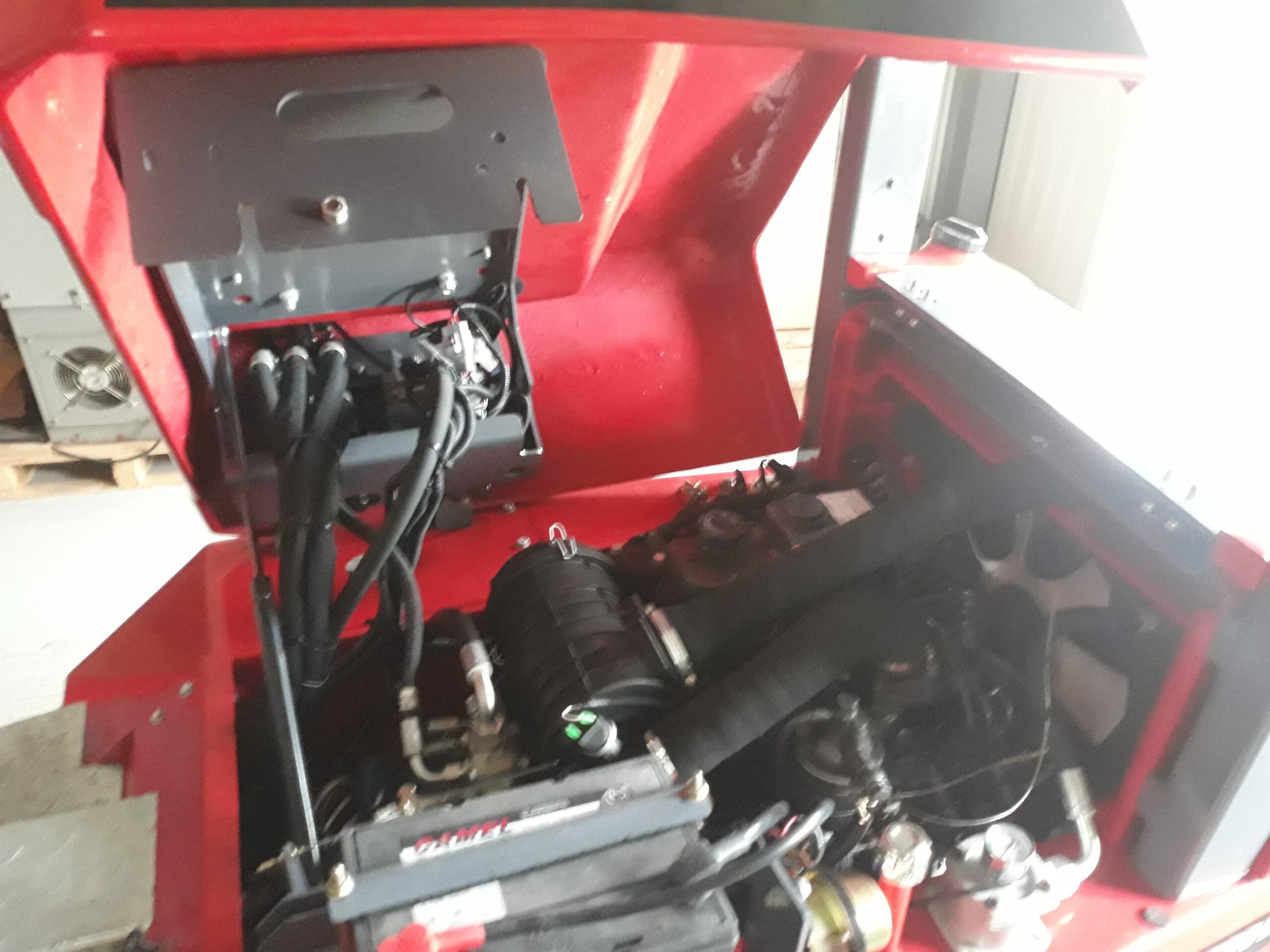 Kima H180 motor
