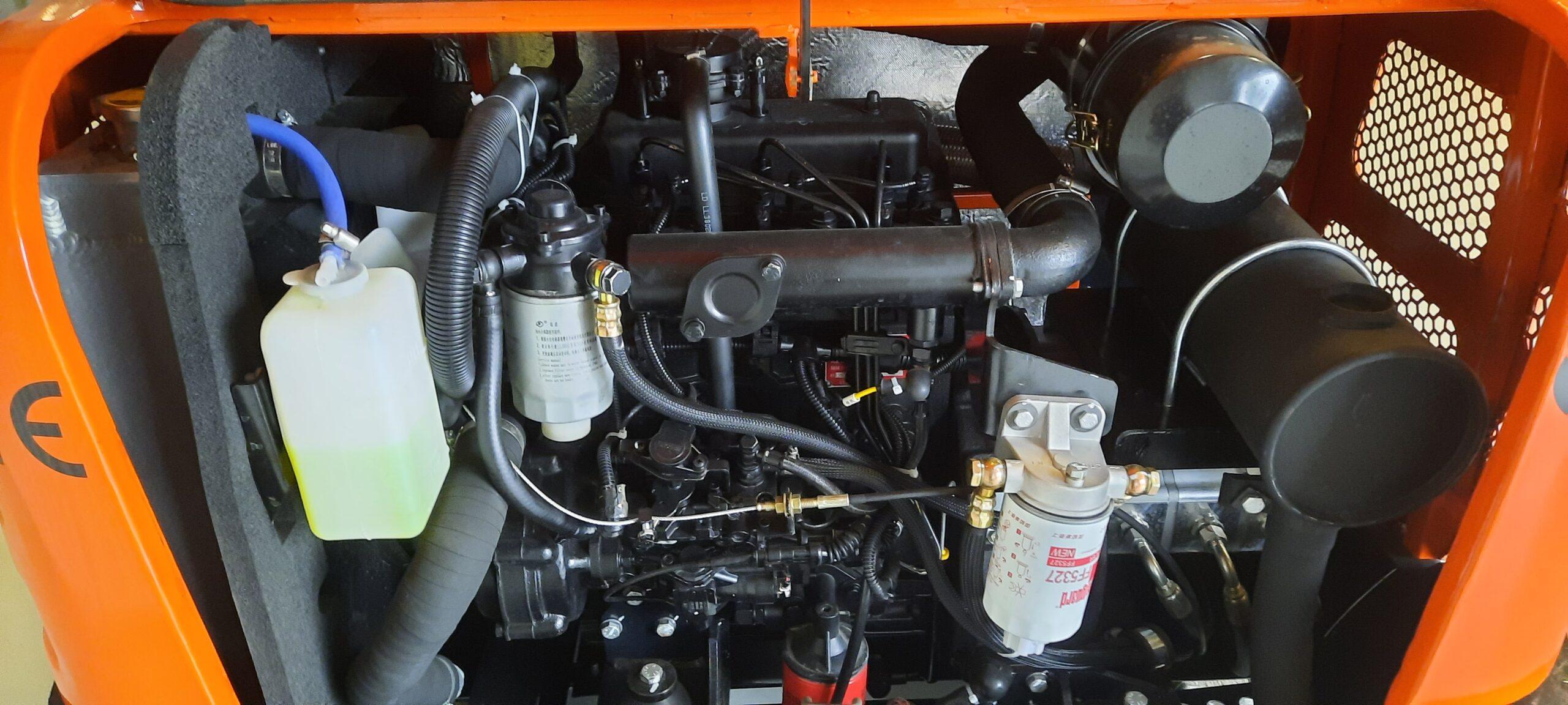ere22 motor