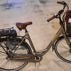 elcykel batavus
